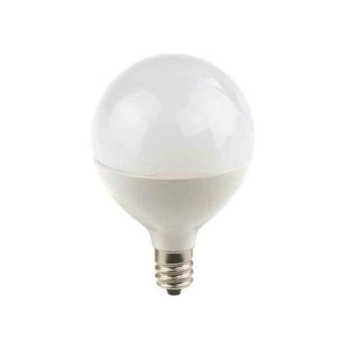 LED Light bulb G16.5 CAND