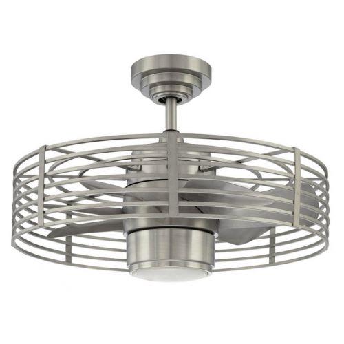 Ceiling fan ENCLAVE LED