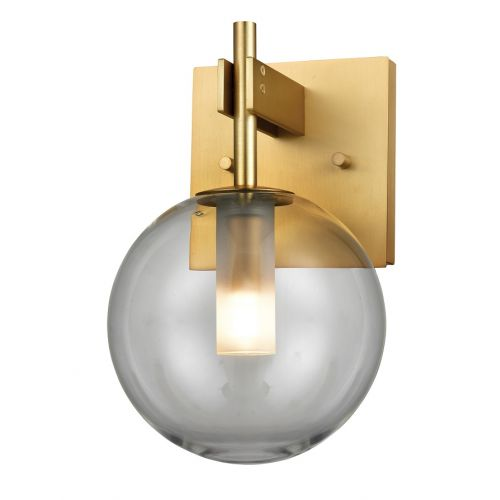 Wall sconce COURCELETTE