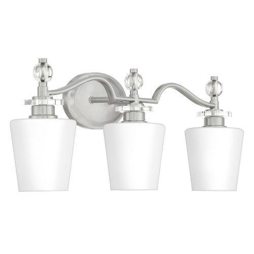 Bathroom lighting HOLLISTER