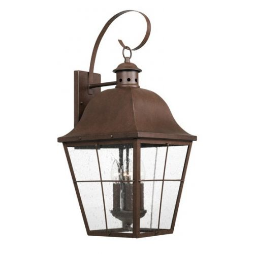 Outdoor sconce MILLHOUSE
