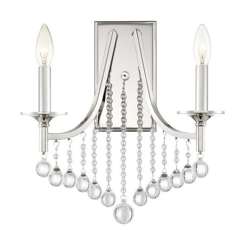 Wall sconce QUEENSHIP