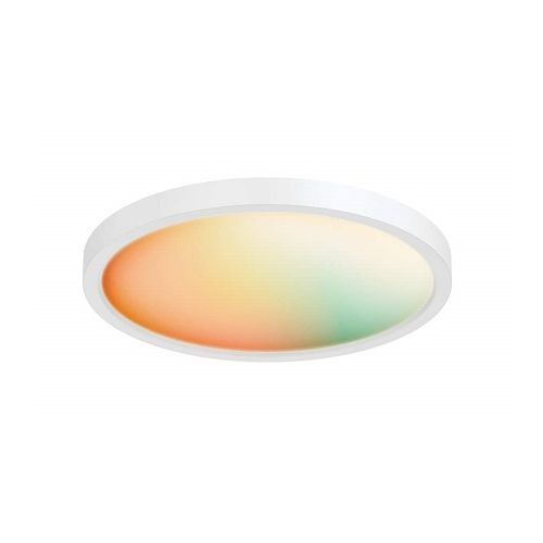 Flush mount INTELLIGENT CCT RGB