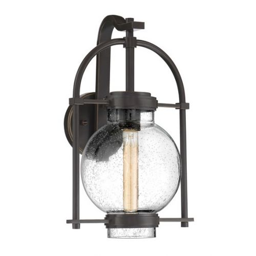 Outdoor sconce TRAVELER