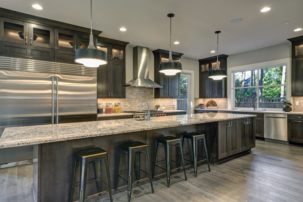 Outstanding Counter Stools Are Must Haves In The Kitchen Multi Lighting Theyellowbook Wood Chair Design Ideas Theyellowbookinfo