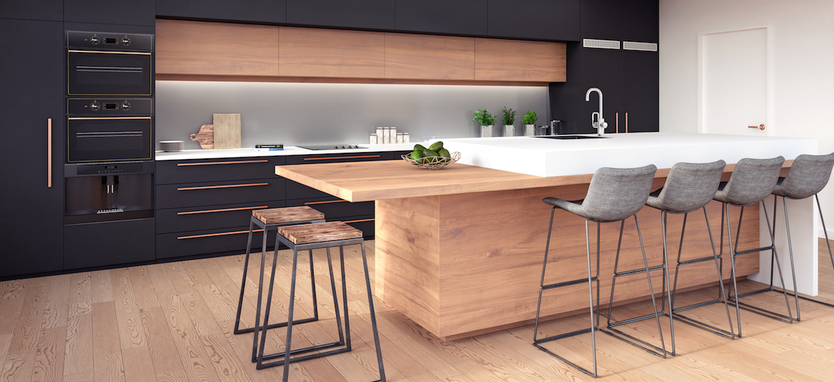 2020 Kitchen Trends