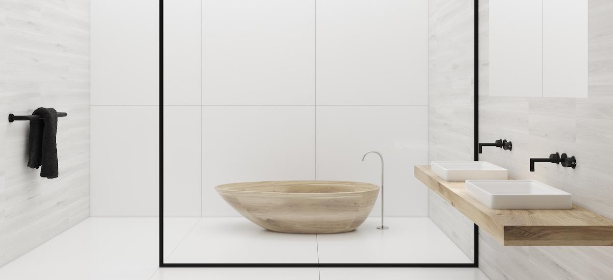 2020 Bathroom Trends