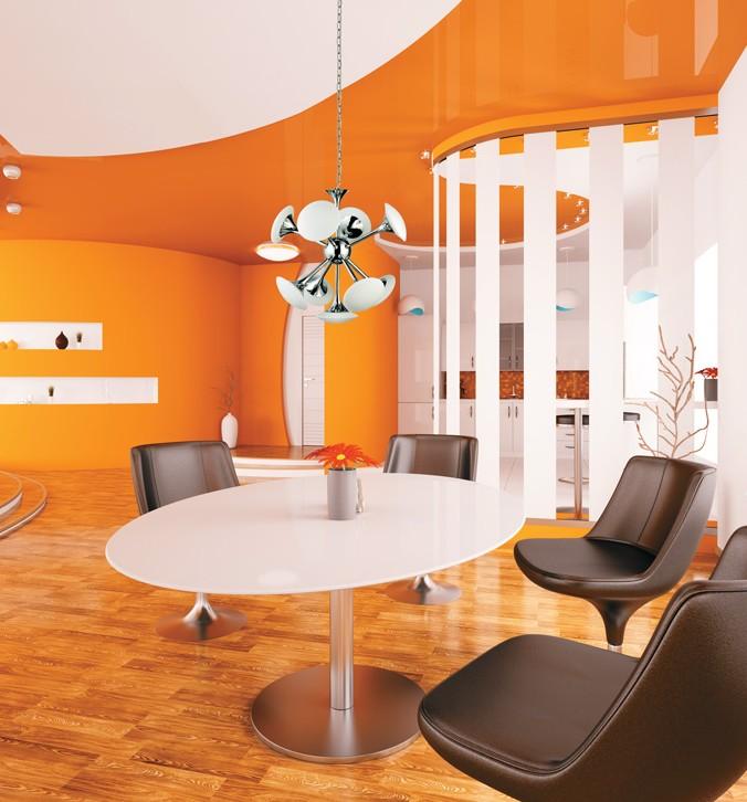 Salle a manger suspendu moderne lighting multi luminaire for Luminaires suspendus salle manger