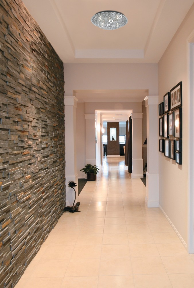 Entree corridor 24 multi luminaire - Entree corridor decoratie ...