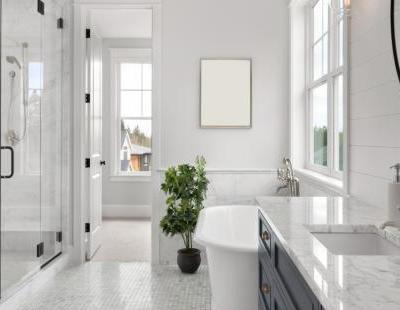 Plan your renovations : Kitchen and bathroom