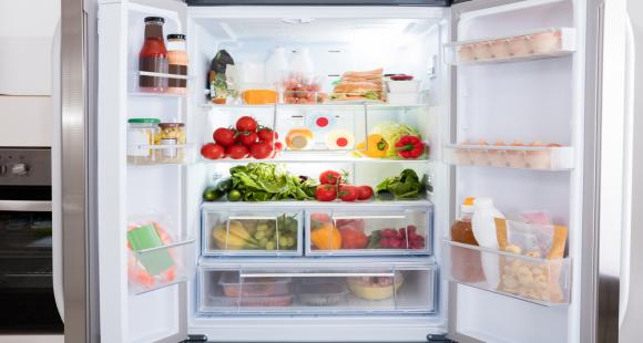 Tips to help you better organize your fridge