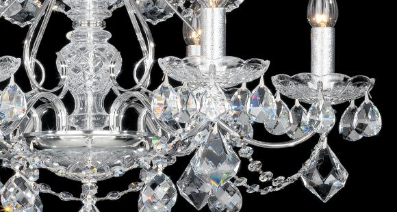 Le cristal : symbole de pureté et d'élégance