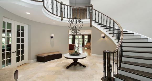 Front hall lights solutions