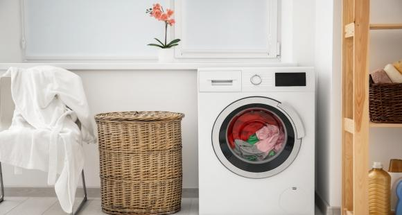 Practical ideas for a user-friendly laundry room