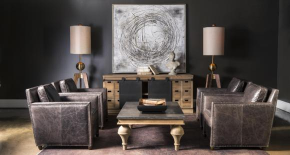 Pretty console table lamps you'll love !