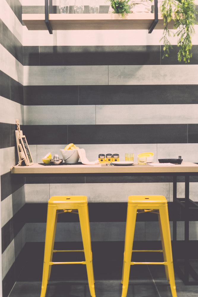Counter Stools Are Must Haves In The Kitchen Multi Lighting