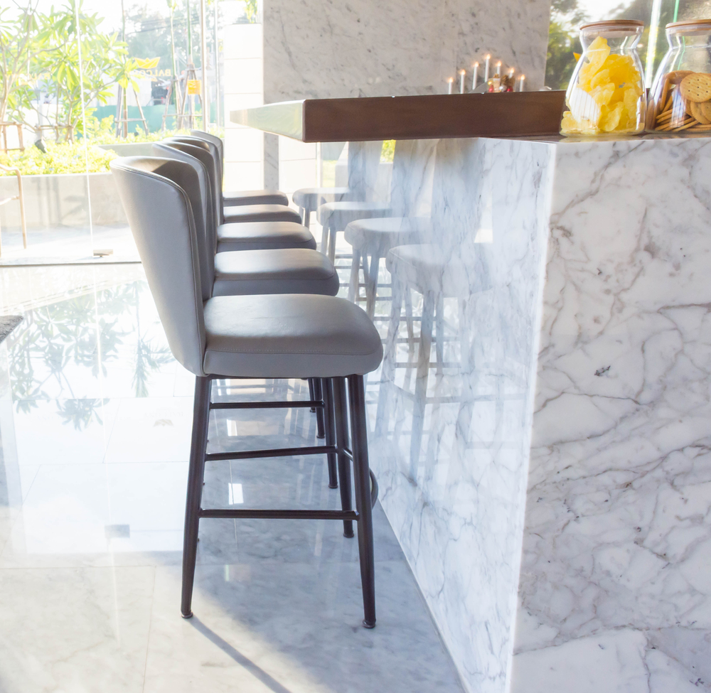 Counter Stools Are Must-haves In The Kitchen!